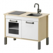 IKEA-Küche