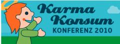 Karmakonsum Konferenz