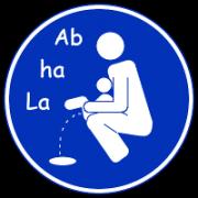 AbhalteLaden Logo
