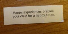 Happy Experiences